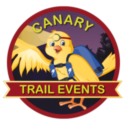 Canary Trail Events logo small